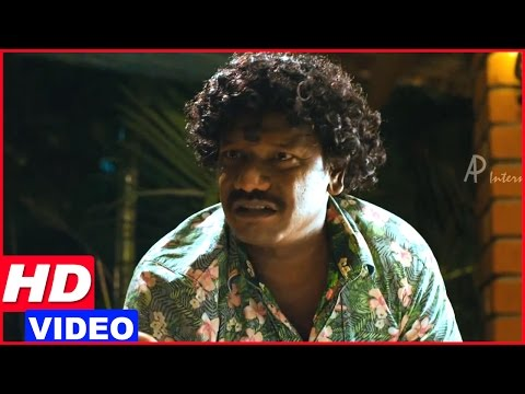 Darling Tamil Movie | Full Comedy Scenes | GV Prakash | Nikk