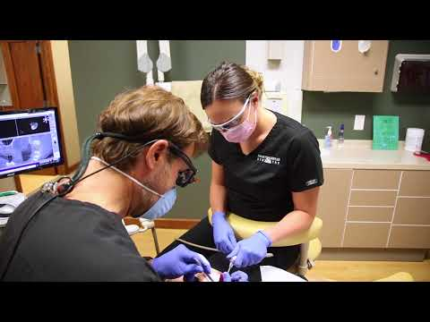 Meet your Dentist: Dr. Chris Haag | Pioneer Greens Dentistry