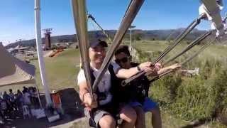 Sandbox Pampanga Giant Swing