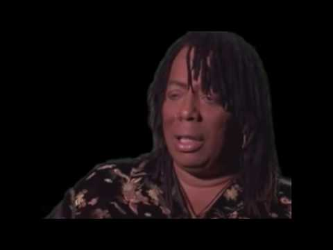 Rick James-Uncut Charlie Murphy Interview.