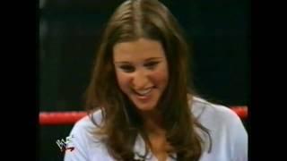 Stephanie McMahon & Test (Proposal)