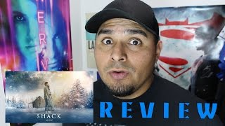 The Shack Movie Trailer Review