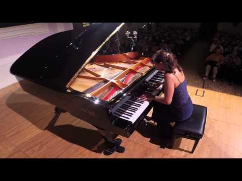 Concerti GMI Modena -   Maria Perrotta