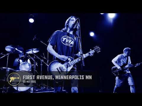 Foo Fighters - First Avenue, Minneapolis, MN (08/05/1995) AUD 1