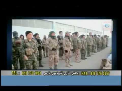 Sepah (IRGC) in Syria, سپاه در سوريه - Hassan Dai, حسن داعي ,