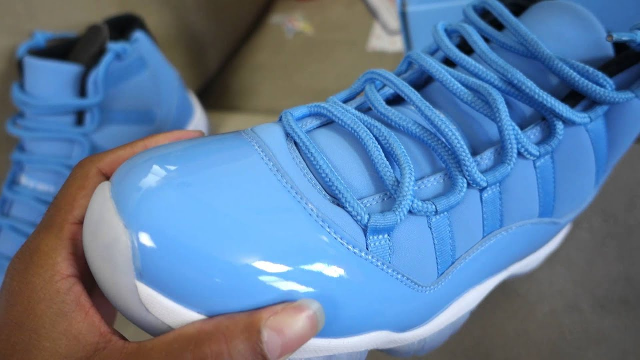 JORDAN 11 PANTONE REAL OR FAKE