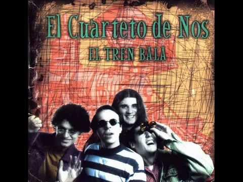 El Cuarteto De Nos - Morcillo Lopez
