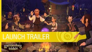 Werewolves Within Launch Trailer [US]