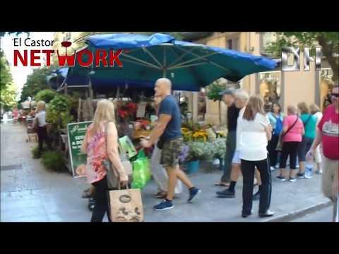 Palermo Vacation Travel Guide | El Castor Network™