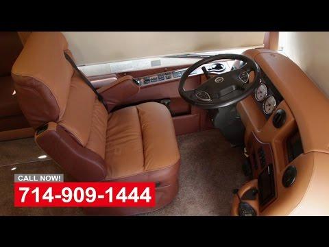 Custom RV Interior Remodeling Orange County California
