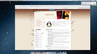 MidiYodi - Site, documentation and installation