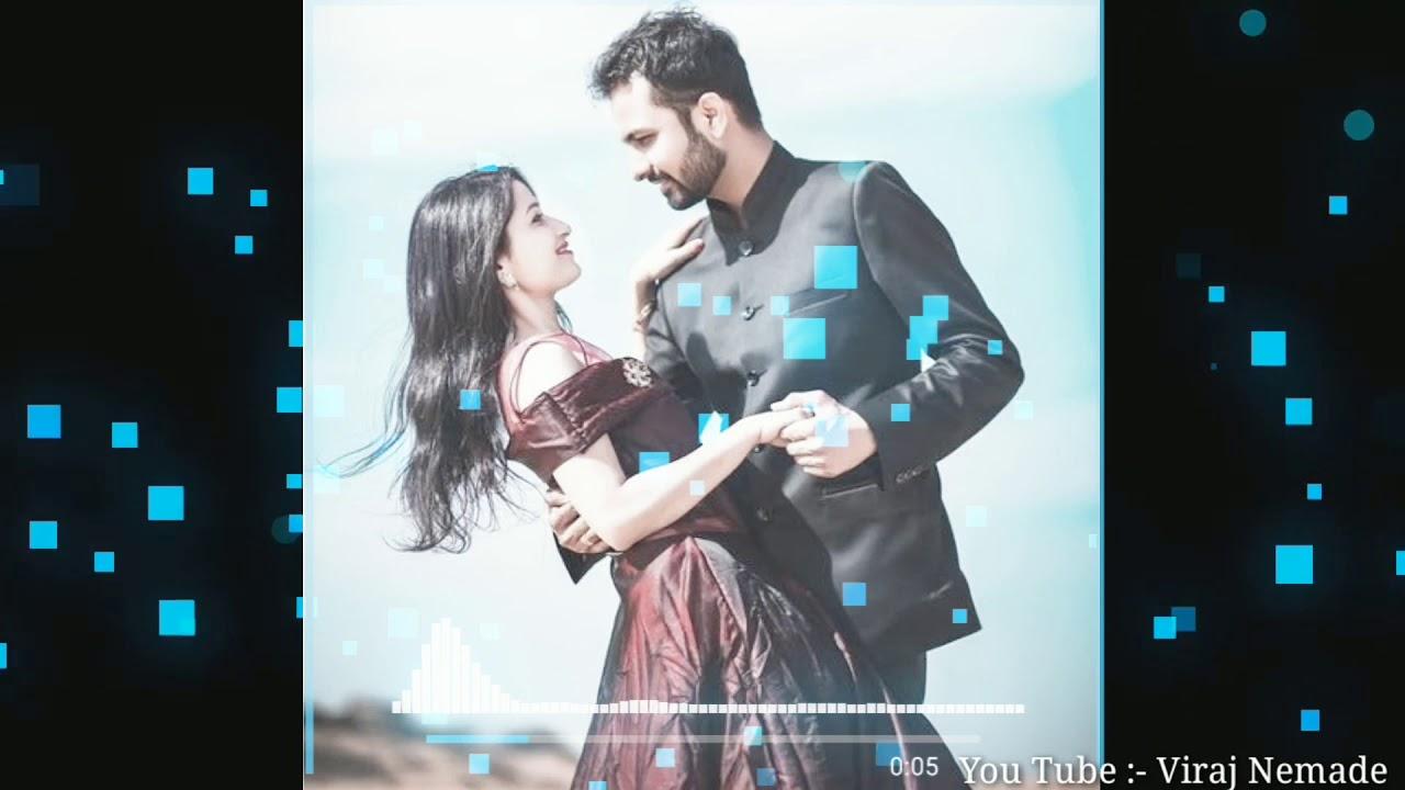 lakkha tu juda hua main teri khatir whatsapp status love song status viraj nemade youtube