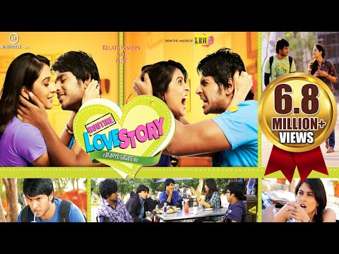 Routine Love Story (2016) Full Hindi...