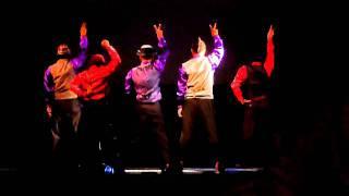 CHeeeeeST CHeeeeST lock dance show zipp 69. beronica carees えつこ ...