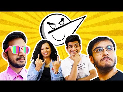 YOUTUBER'S PARTY   Ft. Angry Prash, Slayy Point, RawKnee (MEGA COLLAB)