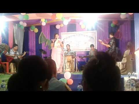 4th Memorial day Bodofa UN Brahma college...