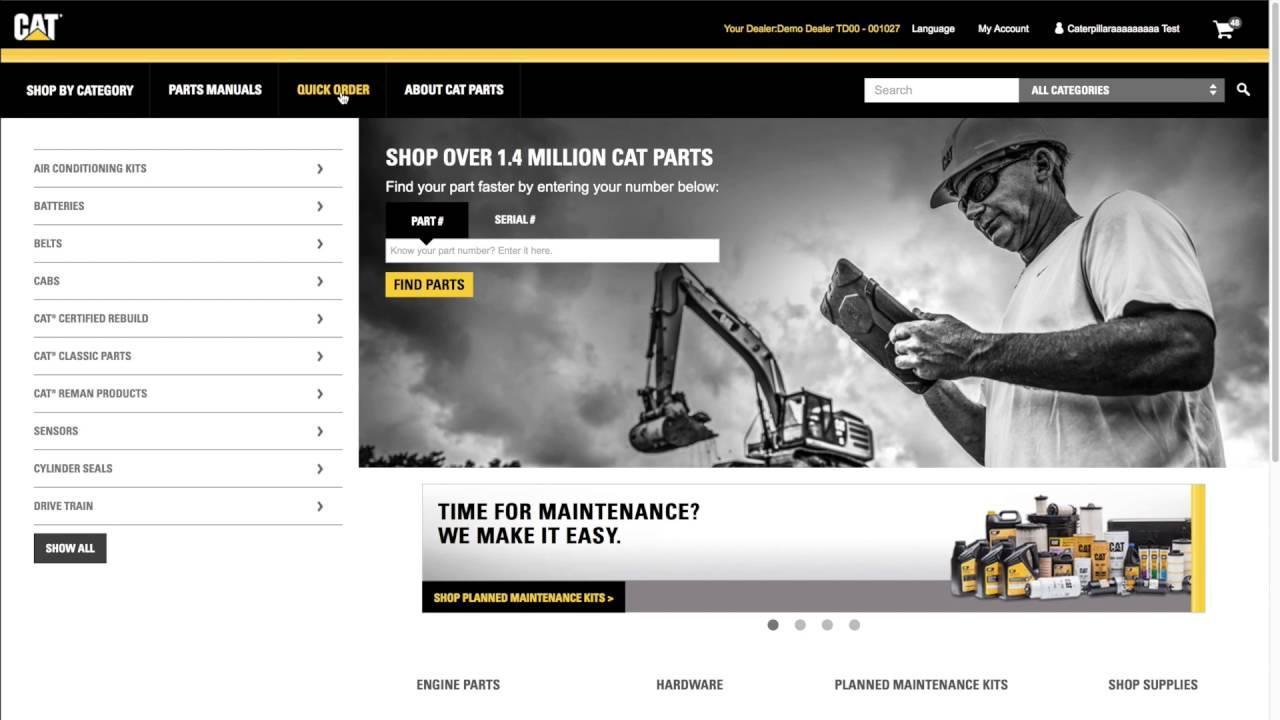 Buy Parts Online | Cavpower