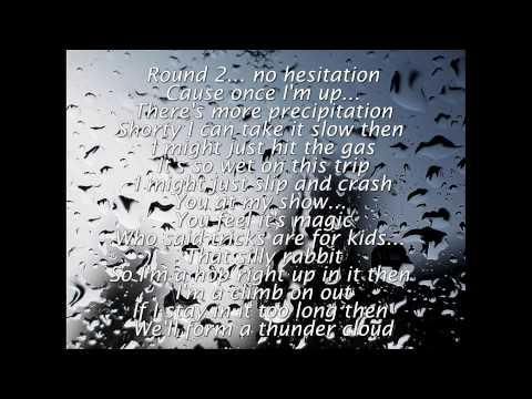 Jeremih - Raindrops ( Lyrics )