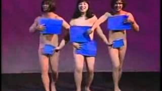 Repeat youtube video Nude Dance ( Funny) .flv