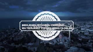 Beklenen İstanbul Depremininde En Çok Yıkım Olacak İlçeler