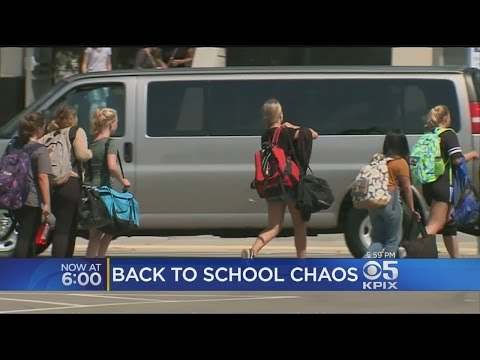 Livermore Charter School Scandal Creates Back-To-School Chaos