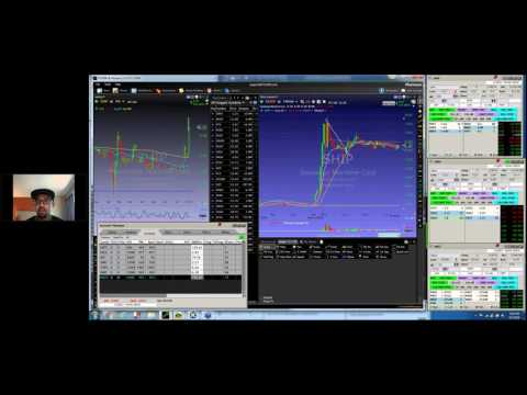 Turning Profits into Losses in Day Trading - Simple Mistakes a Trader Can Make
