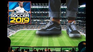 En Uzun Boylu Futbolcular Yaması + Online Maç - Dream League Soccer 2019