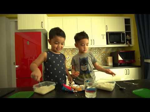 JANJI SUCI - Om Merry Dikasih Obat Sakit Gigi Sama Memsye (18/11/18) Part 3