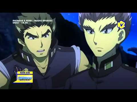 Download (IT) BeyWarriors Cyborg Episode 5: La fenice
