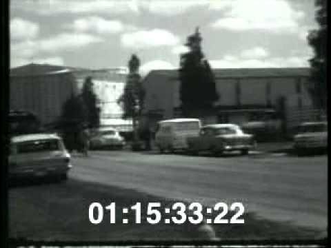 Cuban Missile Crisis -- TVN0711