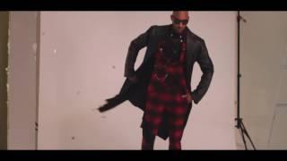 Growing Up Hip Hop's Andre King BTS Six Twelve Magazine