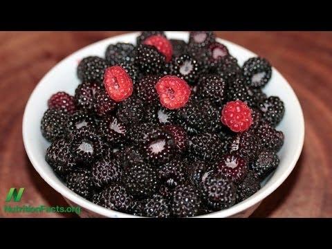 Black Raspberries versus Oral Cancer