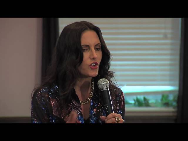Margie Fleurant - KIU - Prayer & Prophetic Outbreak: Part 1 of 3