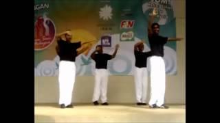 Unique Arts Academy - Senam Seni 1 Malaysia