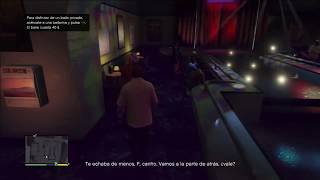Repeat youtube video GTA V - Franklin y su mala suerte con las chicas