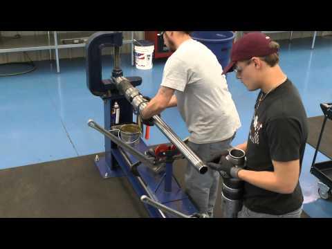 Downhole Tool TSTC - Kline KS1 Assembly