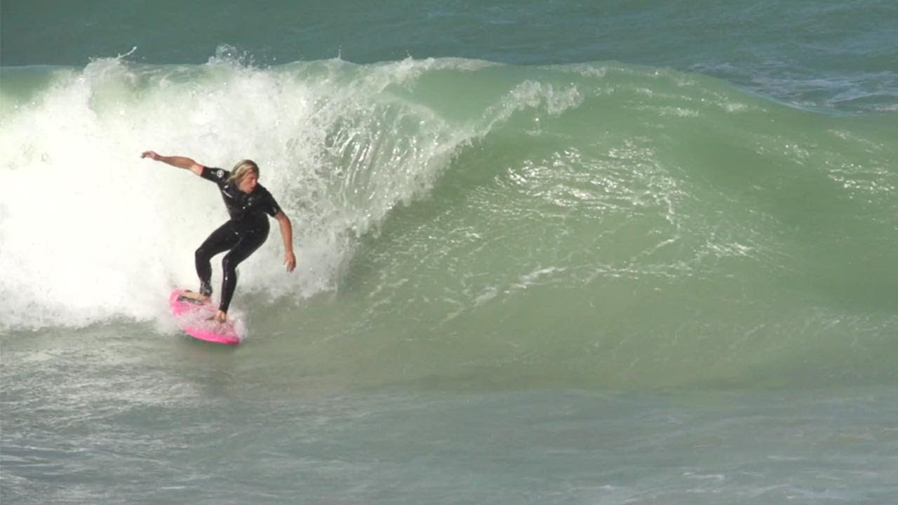EPIC CHUNKY FLORIDA SURF