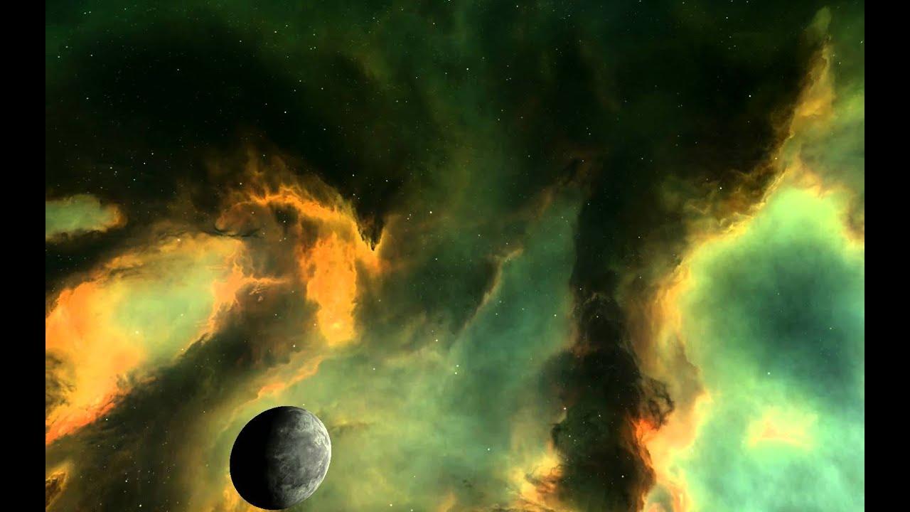 Eve Online New Nebula - YouTube