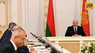 Александр Лукашенко потребовал защитить внутренний рынок алкоголя