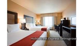 Download lagu Holiday Inn Express Selinsgrove