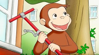 Curious George: The Dangers of Poison Ivy thumbnail