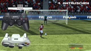 FIFA 12 - ELFMETER TUTORIAL - [ XBOX 360 I PS3 I PC ] DEUTSCH I HD