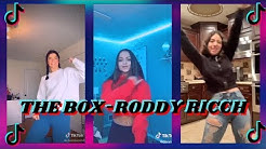 The Box Roddy Ricch Tik Tok Dance Compilation (Had To Put A Stick In The Box Tik Tok)