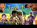 Top 9 Mejores películas gay juveniles