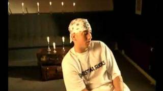 Eminem - All Access Europe part3(Stockholm)