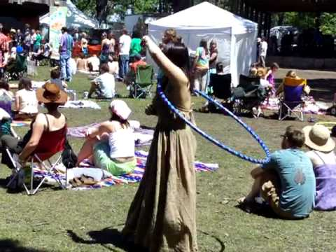 Ashley Hooping at Bella Madre in Harmony Park