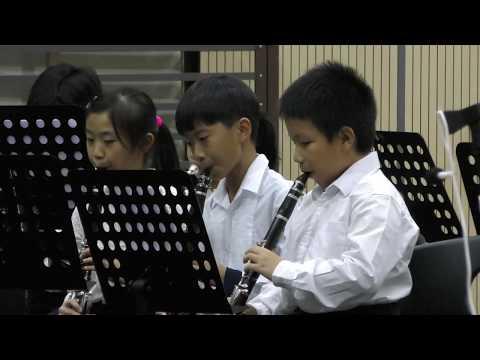 QSI Shenzhen 2017 Holiday Concert