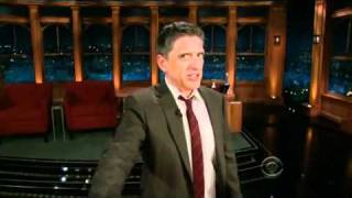 2011-2012 The Late Late Show (TLLS) with Craig Ferguson Full Episodes