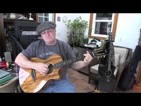1036 - Where Do The Children Play - Cat Stevens cover with chords and lyrics