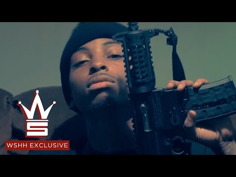 "22 Savage ""Ain't No 21"" (WSHH Exclusive - Official Music Video)"